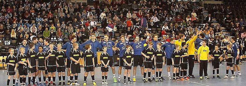 Tsg Hatten Sandkrug Handball